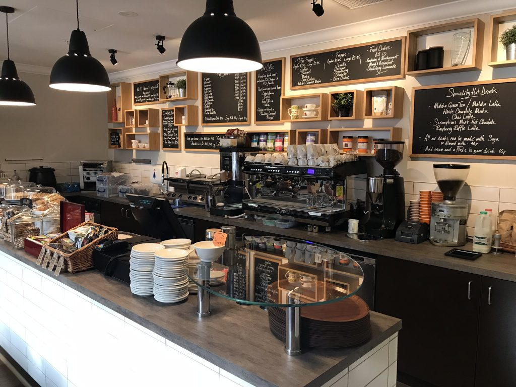 Rhode Island Coffee Warrington Into Electrical Solutions